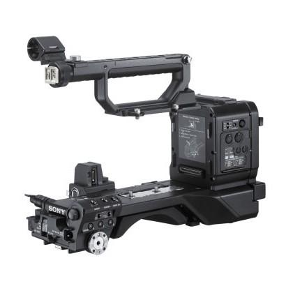 CBK-55BK - Épaulière pour caméra CineAlta PMW-F55 et PMW-F5