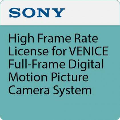 CBKZ-3610H - Licence HFR pour caméra Sony Venice