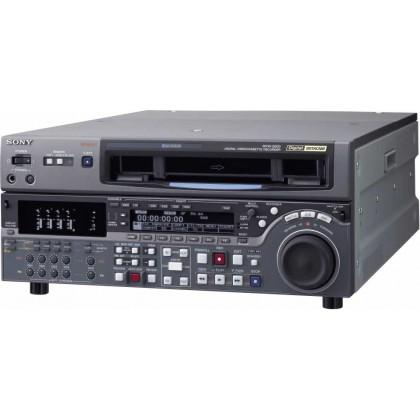DVW-2000P - Enregistreur de studio Digital Betacam