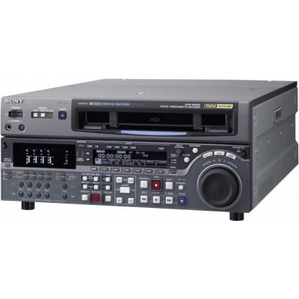 DVW-M2000P - Enregistreur de studio Digital Betacam