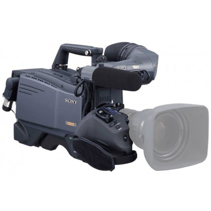HDC-1400 - Caméra plateau HD 3-CCD 2/3