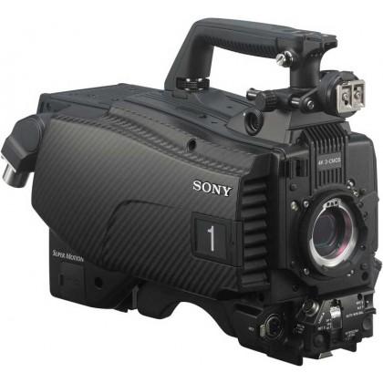HDC-4300 - Caméra plateau professionnelle 4K/HD