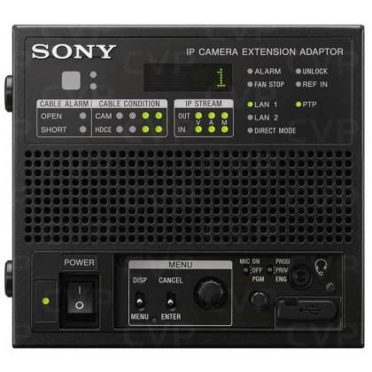 HDCE-TX30 - Voie de commande pour transmission de signaux 4K/HD vers IP ST2110