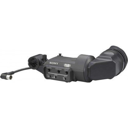 HDVF-200 - Viseur HD CRT 2