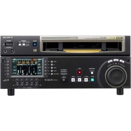 HDW-1800 - Enregistreur - Lecteur HDCAM