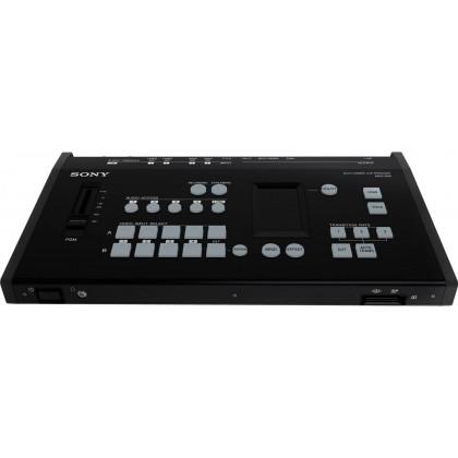 MCX-500 V2 - Mélangeur vidéo de production live multi-caméras