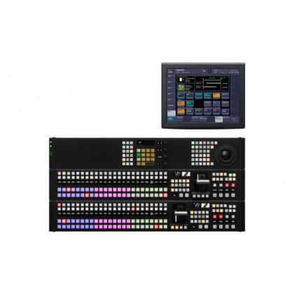 MVS-3000 - Mélangeur vidéo de production SD/HD