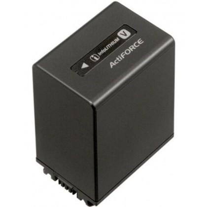 NP-FV100 - Batterie Li-Ion 26,5 Wh pour caméscope de poing Sony