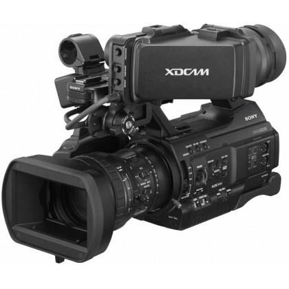 PMW-300K1 - Caméscope XDCAM 3 CMOS Full HD 1/2