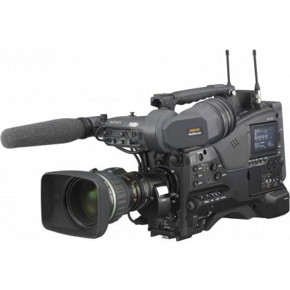 PMW-500 - Caméscope professionnel XDCAM HD 2/3