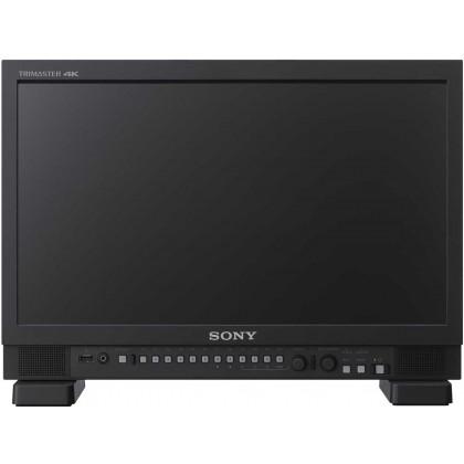 PVM-X1800 - Moniteur de production vidéo broadcast 4K HDR 18