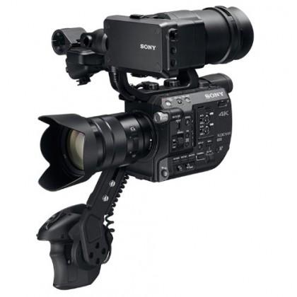 PXW-FS5 Mark I - Caméscope XDCAM super 35 4K d'occasion