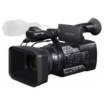 PXW-X160 - Caméscope de poing XDCAM 3CMOS Full HD 1/3