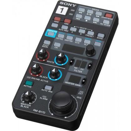 RM-B170 - Pupitre de contrôle pour caméra