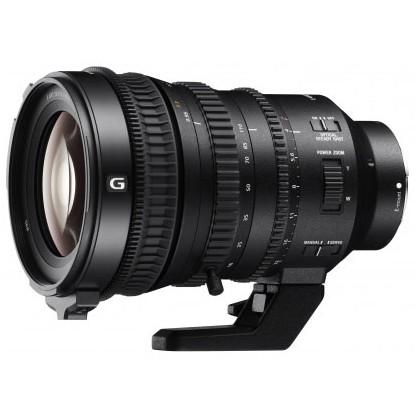 SELP18110G - Objectif 4K zoom motorisé APSC/Super 35 mm