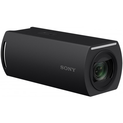 SRG-XB25 - Caméra PoV IP 4K 60p avec objectif 25x