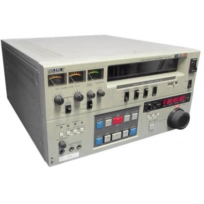 VO 9800P - Lecteur de montage Pal U-matic SP d'occasion
