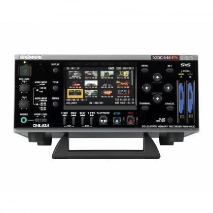 PMW-EX30 - Enregistreur XDCAM EX HD à carte SxS Pro