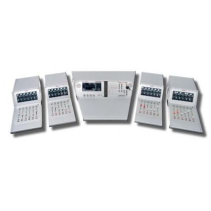 OnAir 2000 - Console de mixage broadcast live Radio et TV