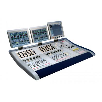 OnAir 3000 - Console de mixage broadcast live Radio et TV