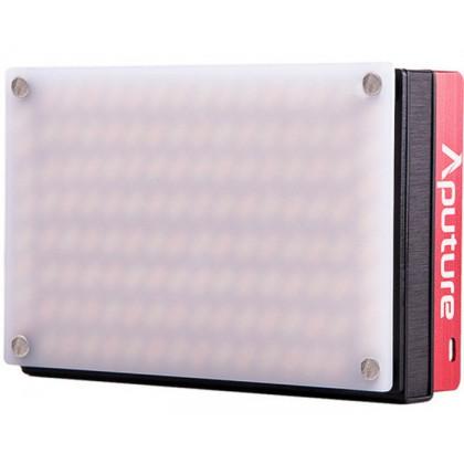 AL-MX - Mini torche LED 8W ultra compacte bicolore 2800 à 6500 K