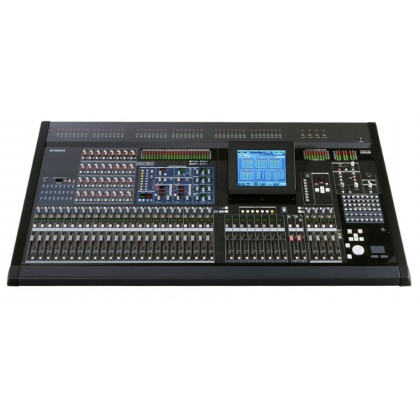 PM5D-RH - Console audio de production live 48 canaux