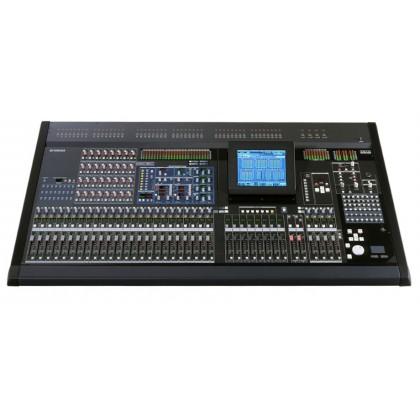 PM5D-RH - Console audio de production live 48 canaux