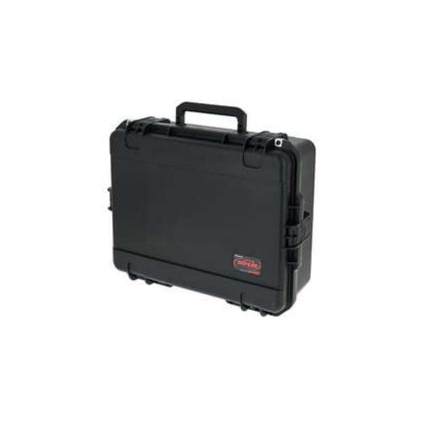 Riedel SKB 2217-10 - Valise étanche et résistante avec trolley pour kit Riedel Bolero