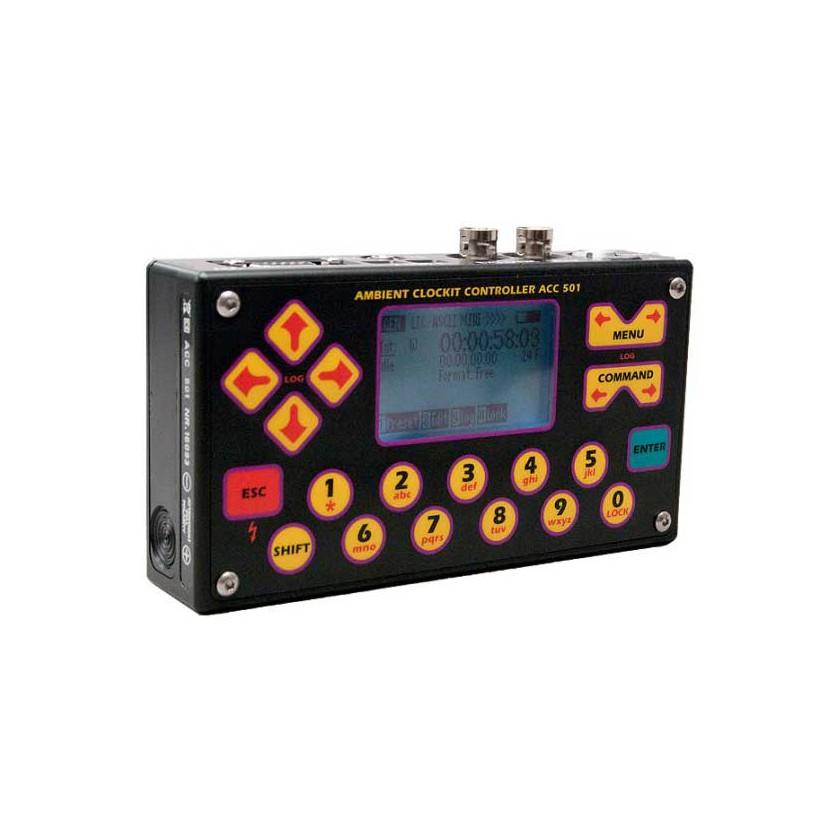 ambient-clockit-controller-acc501-av-broadcast