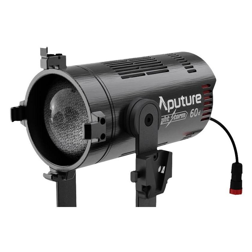Aputure LS 60D - Projecteur LED 60 W studio & terrain 5600 K