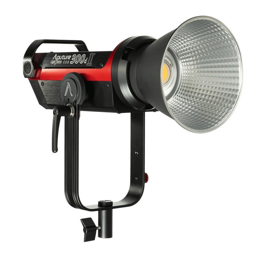 Aputure LS C300D Mark II - Projecteur LED COB 350 W 5600 K