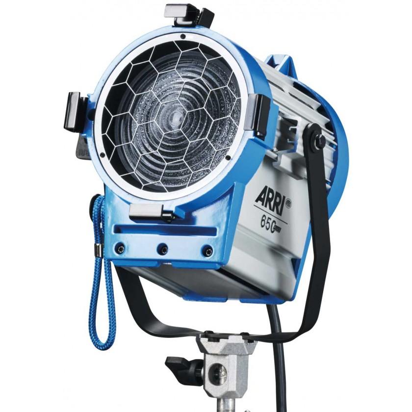 ARRI 650 Plus - Projecteur Fresnel 650 W Tungstène