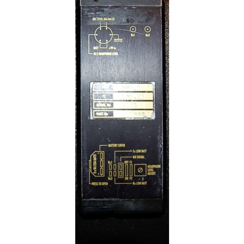 Audio Limited DX2000U/TX2000U d'occasion expertisé et garanti