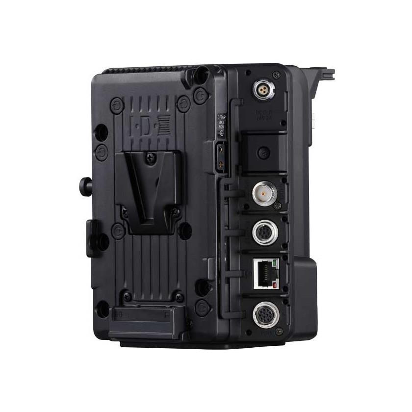 Canon EU-V2 - Boîtier d'extension pour Canon EOS-C500 MK2 et EOS-C300 MK3