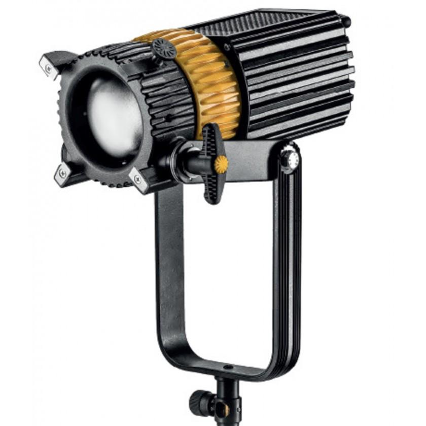 Dedolight DLED10-BI - Projecteur LED 220 W bicolore 2700K à 6500K