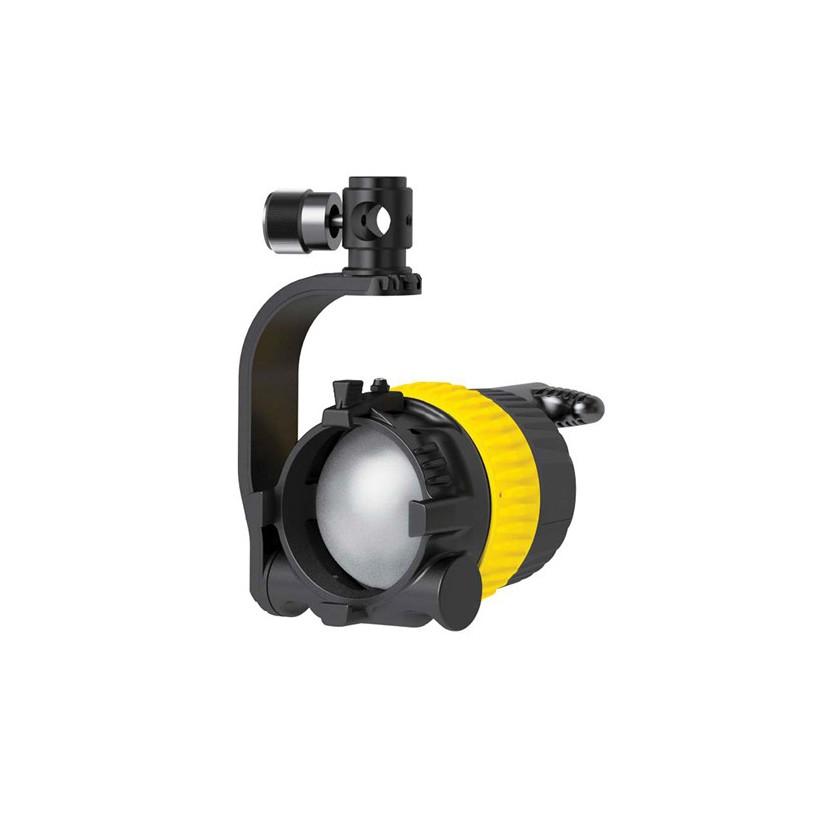 Dedolight DLED4-BI - Projecteur LED 40 W bicolore 3200 K à 5600 K