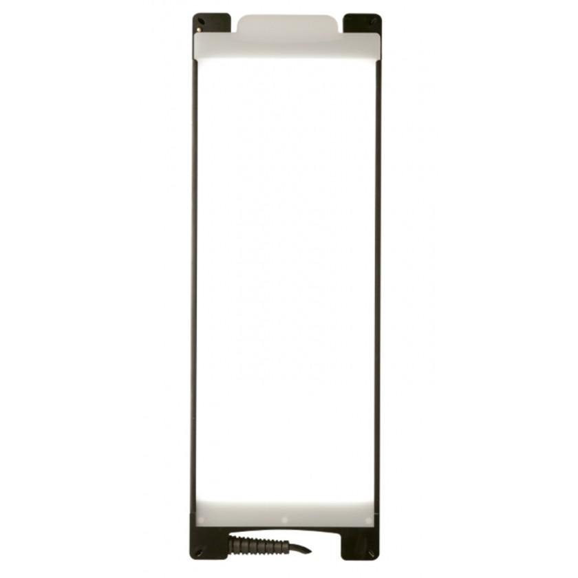 DMG Lumière Mini Switch - Panneau Led vidéo Bicolore 3200K-5600K ultra compact