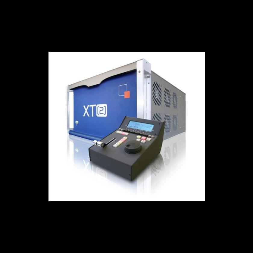 EVS-XT2 - Systeme de ralenti LSM multicam d'occasion