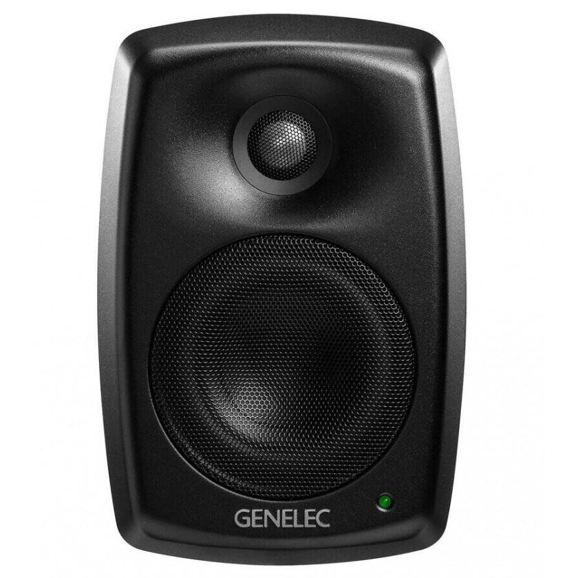 """Genelec 4420A - Enceinte de monitoring active 4"""" IP 50 W"""