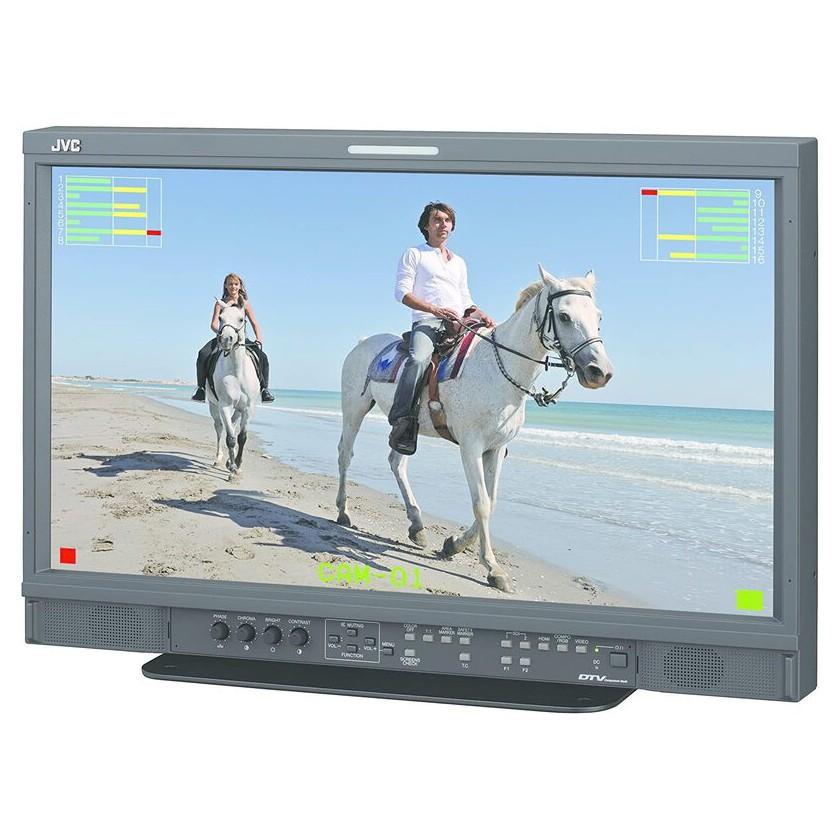 """JVC DT-E21L4, moniteur de production vidéo Full HD 21"""""""