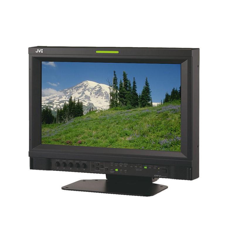 JVC DT-V17G2 - Moniteur de production vidéo LCD Full HD 17″