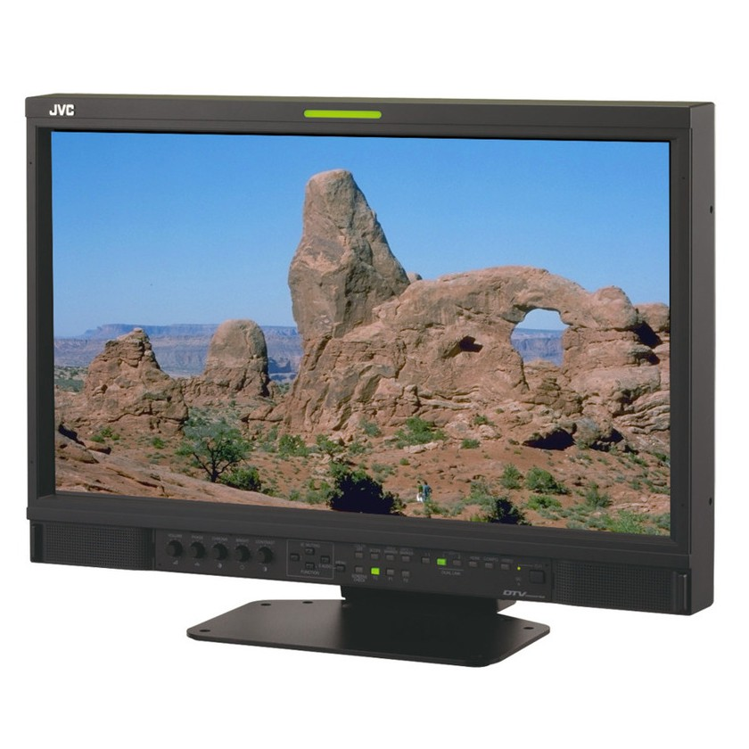 JVC DT-V21G2EA, Moniteur de production vidéo LCD Full HD 21″