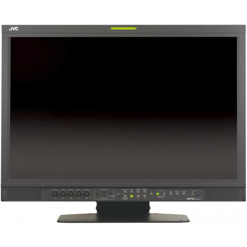 JVC DT-V24G2, moniteur de production vidéo LCD 24″