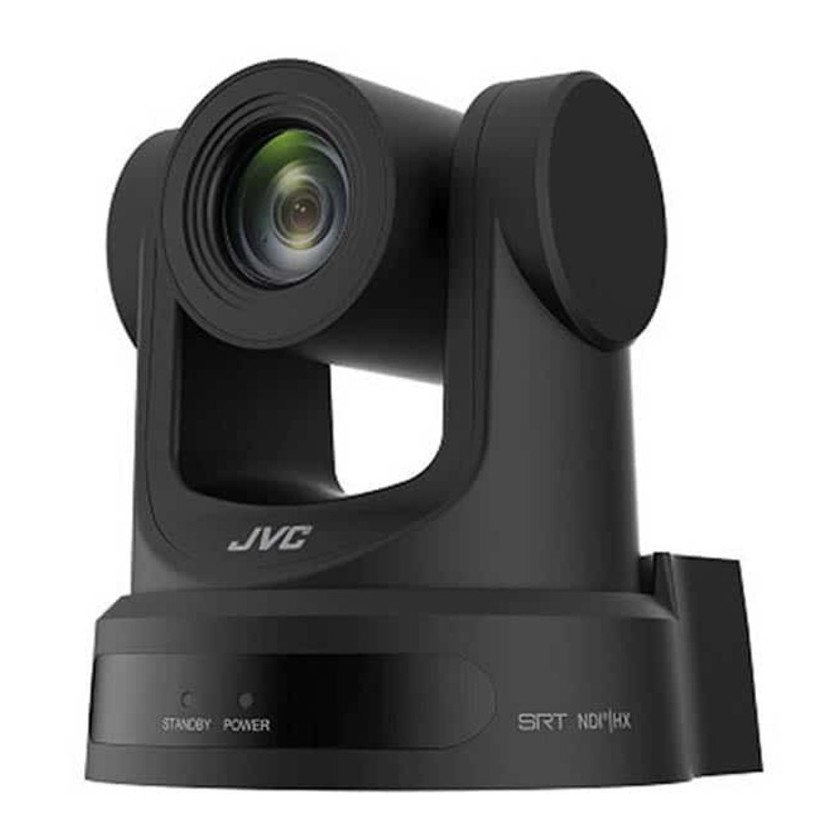 JVC KY-PZ200NBU, caméra tourelle PTZ Full avec streaming vidéo NDI HX