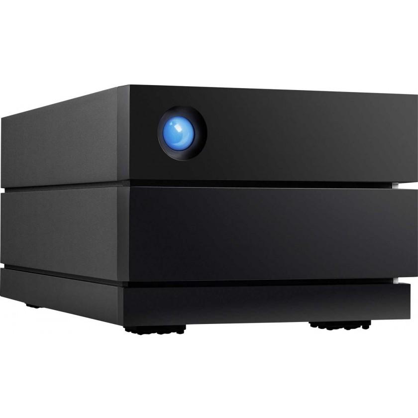 Lacie 2big RAID 8 To - Dock pour disque dur RAID