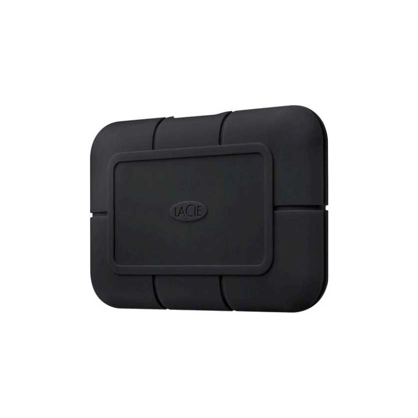 Lacie Rugged SSD Pro 2 To - Disque SSD externe d'une capacité de 2 To