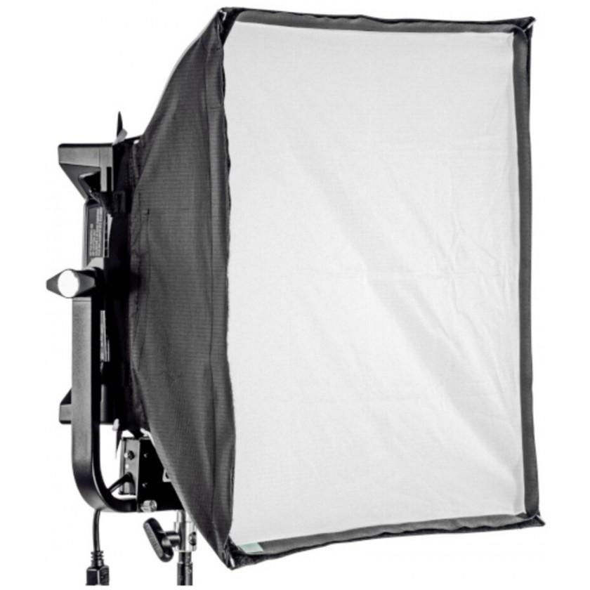 Litepanels Snapbag Softbox, adoucit la lumière du panneau Led Gemini 1x1