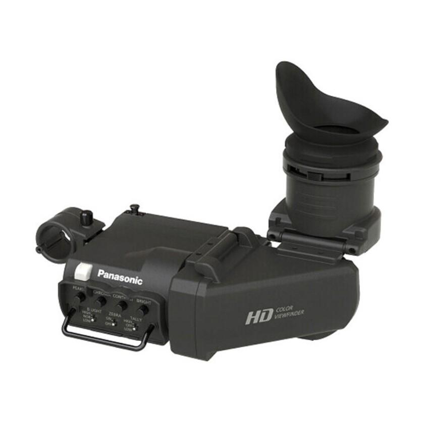 """Panasonic AJ-CVF25GJ - Viseur œilleton couleur 3,4"""" à haute résolution et luminosité"""