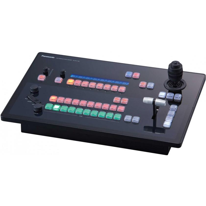 Panasonic AV-HLC100 - Mélangeur vidéo de production