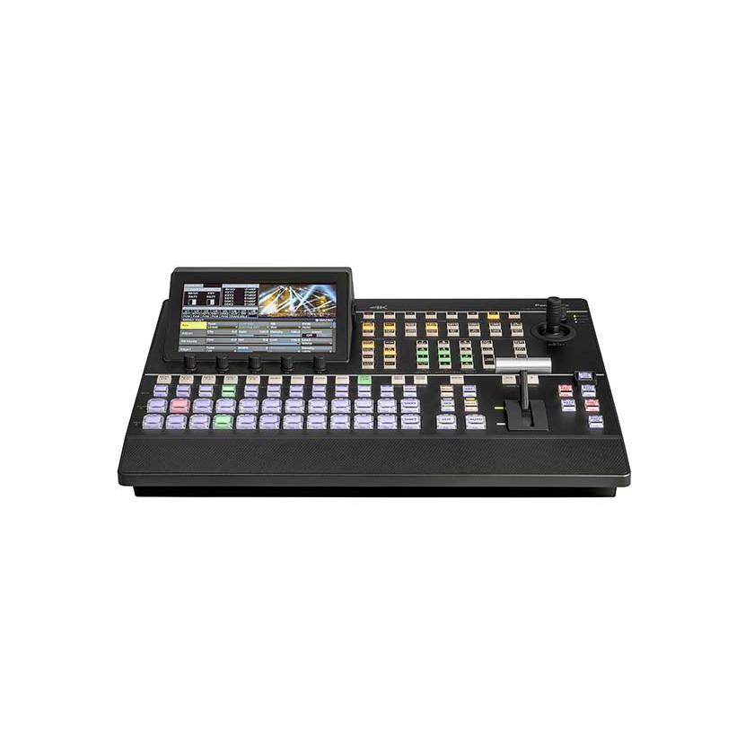 Panasonic AV-UHS500 - Mélangeur de production vidéo 4K